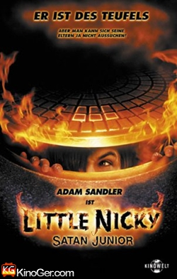 Little Nicky - Satan Junior (2000)