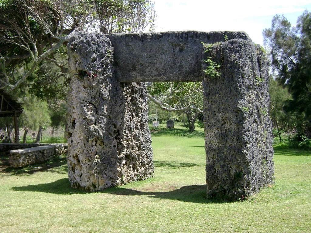 Ворота Тонга
