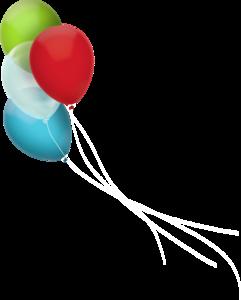 связки шариков