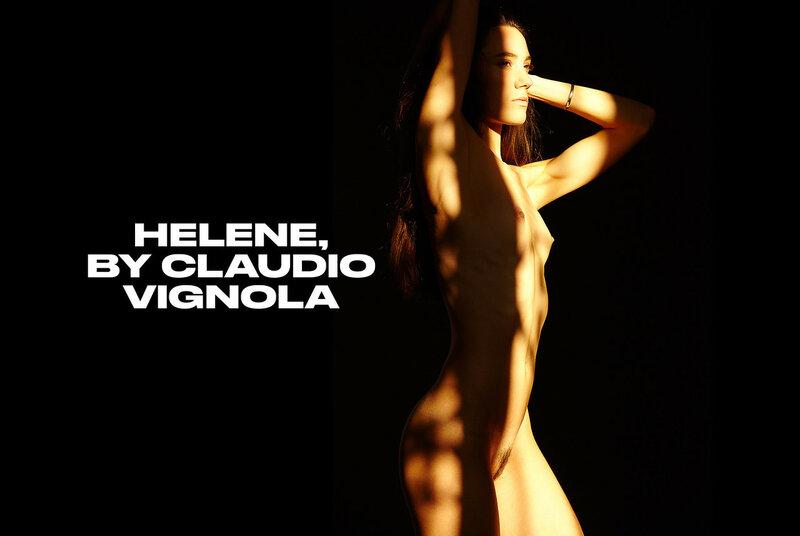 Helene by Claudio Vignola