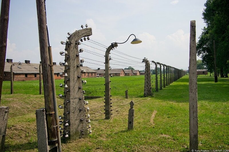 Фотоэкскурсия. Концлагерь Освенцим / Аушвиц 0 105d23 3d20aa18 XL