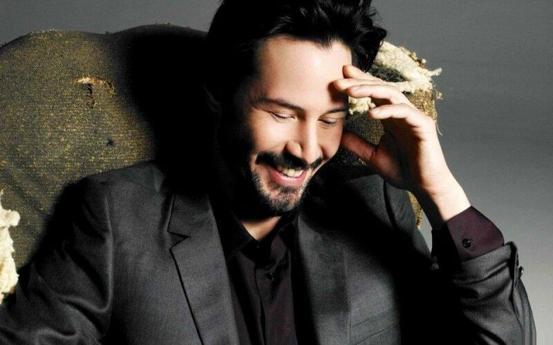 Киану Ривз: 8 историй о самом добром актере Голливуда