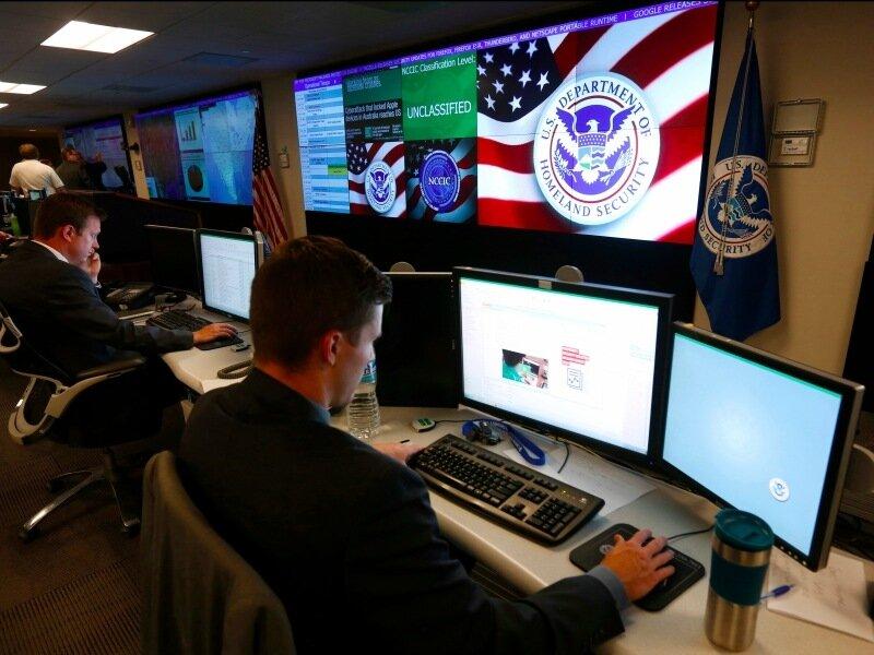 Пять крупнейших хакерских атак в истории Интернета