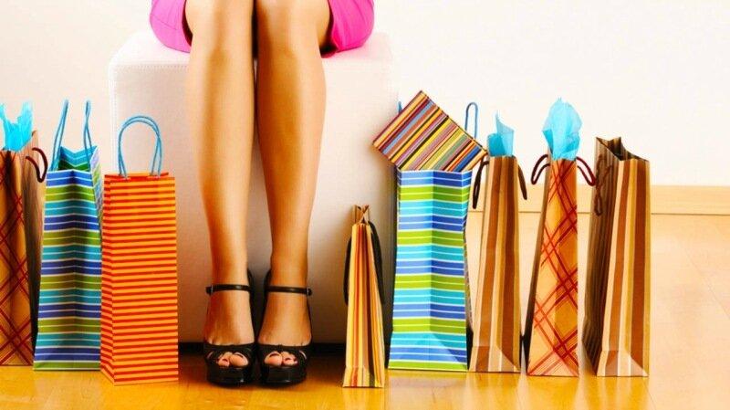 Как правильно ходить на шопинг: 13 секретов