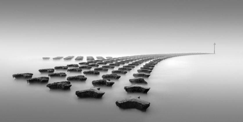«Дубай в тумане» получил специальный приз конкурса. Автор фотографии — SAJEESH SHANMUGHAN. (Фото: SA