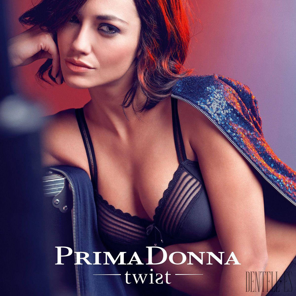 Коллекция белья PrimaDonna, осень-зима 2015/16