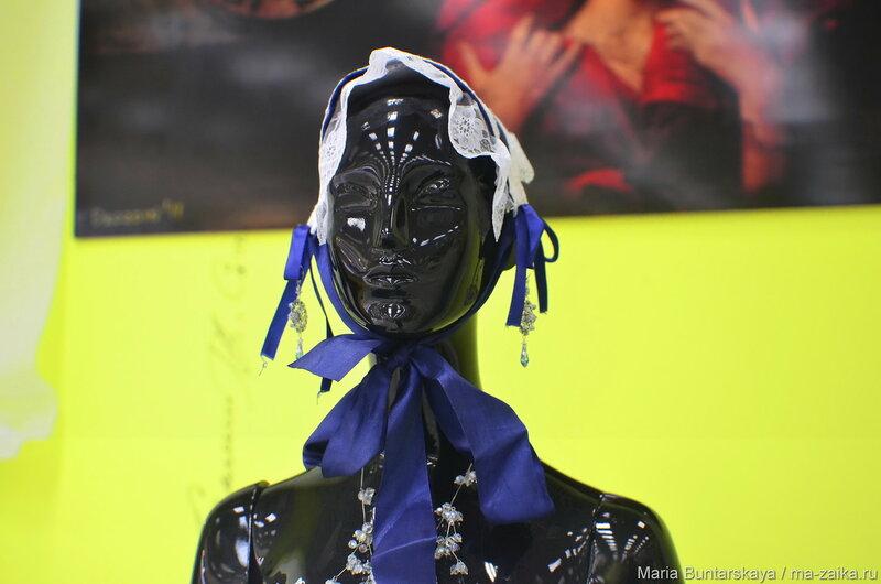 '03 века моды', Саратов, Триумф Молл, 01 марта 2016 года