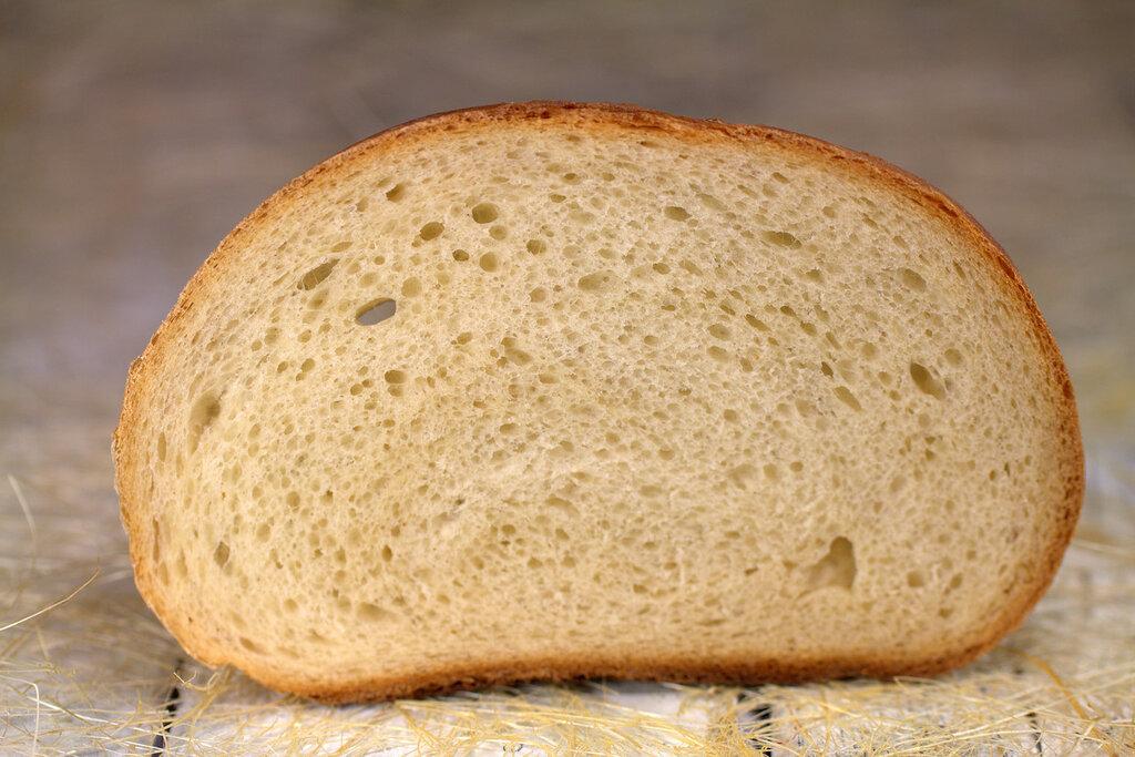 Хлеб пшеничный Медово-коньячный