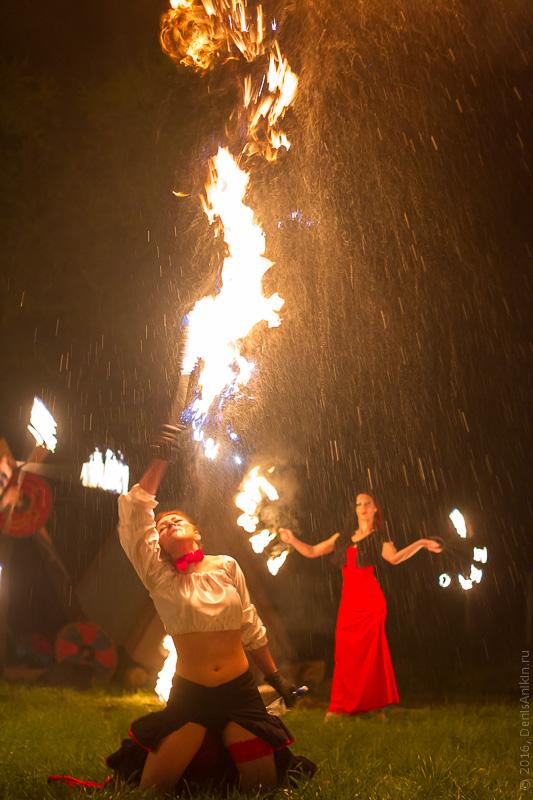 Правый Берег 2015. Танец Огня. 23