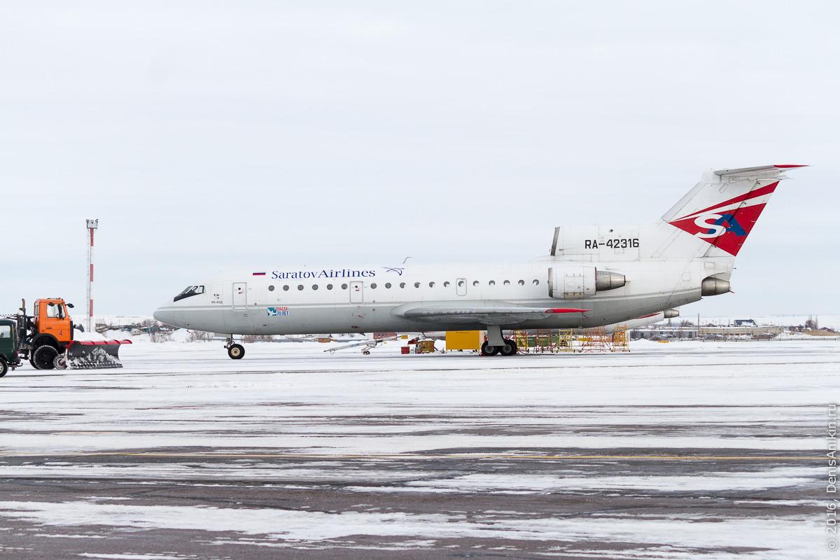 аэропорт саратов embraer ssj аэрофлот 10
