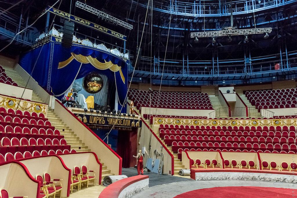 цирк на фонтанке фото зала статье рассмотрены