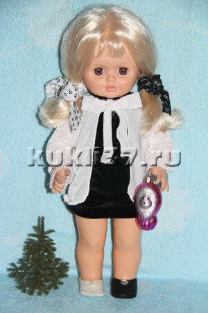 """карнавальный костюм для куклы """"День и ночь"""""""