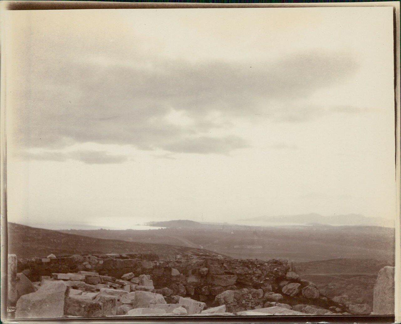 Дорога в Афины