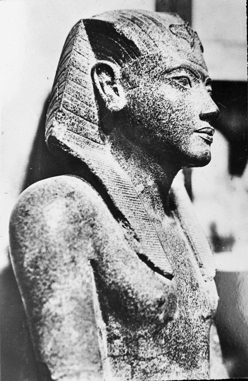 Тутанхамон из Каирского музея
