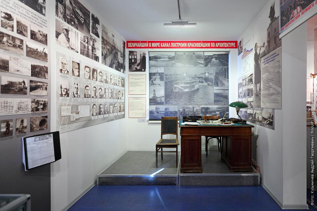 музей КиМ фото