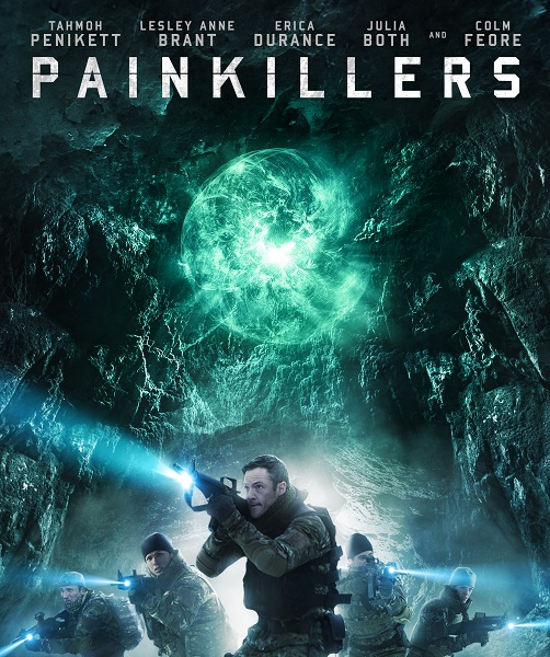 Болеутоляющие / Painkillers (2015/WEB-DL/WEB-DLRip)