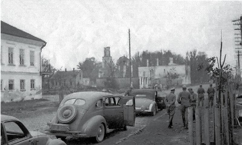 немцы в Холме в сентябре 1941 года.jpg