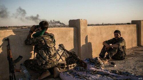 Турция объявила, что военные причастны к убийству 150 курдов