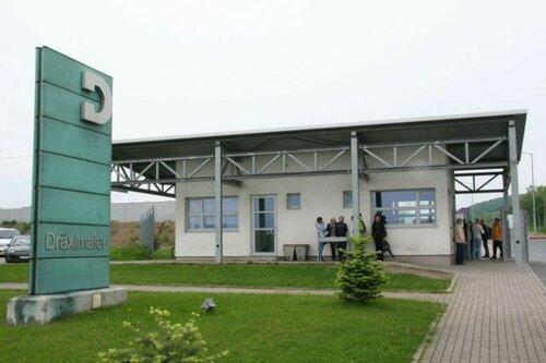 Dräxlmaier Group намерена открыть в Бельцах еще один завод
