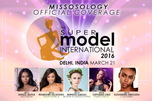 Молдавская модель представит свою страну на конкурсе в Индии
