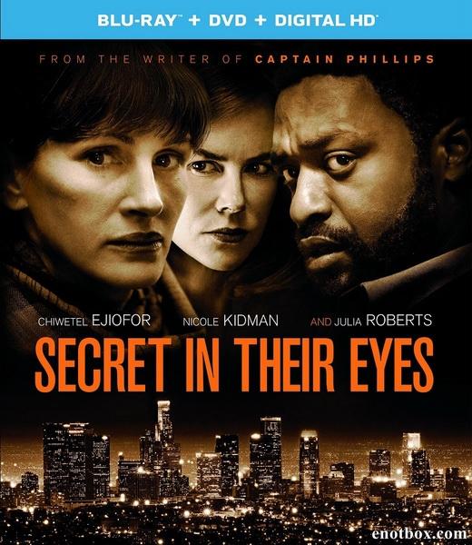 Тайна в их глазах / Secret in Their Eyes (2015/BDRip/HDRip)