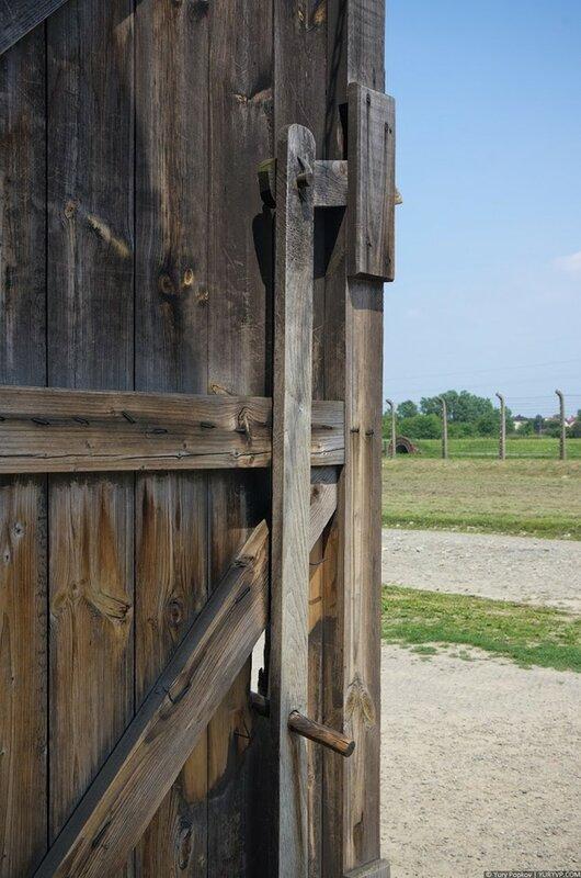 Фотоэкскурсия. Концлагерь Освенцим / Аушвиц 0 105d13 dcac3517 XL