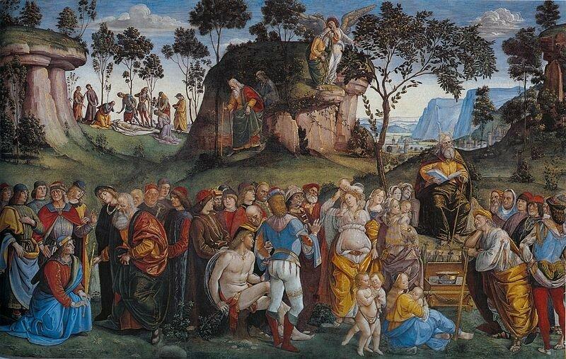 Прекрасные росписи Сикстинской капеллы 0 13c0fd 2ecbbbe6 XL