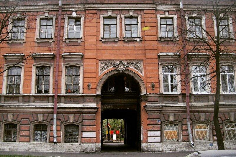 Санкт-Петербург...Россия:2011-2013 гг. (4 часть)