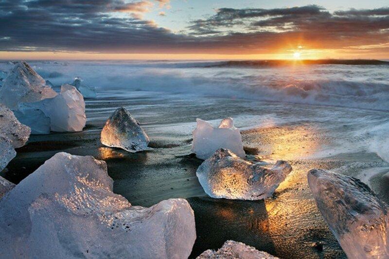 Невероятно красивые фотографии Исландии 0 1c4114 6a563a68 XL