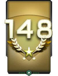 РЕК-набор за Спартанский Ранг - 148