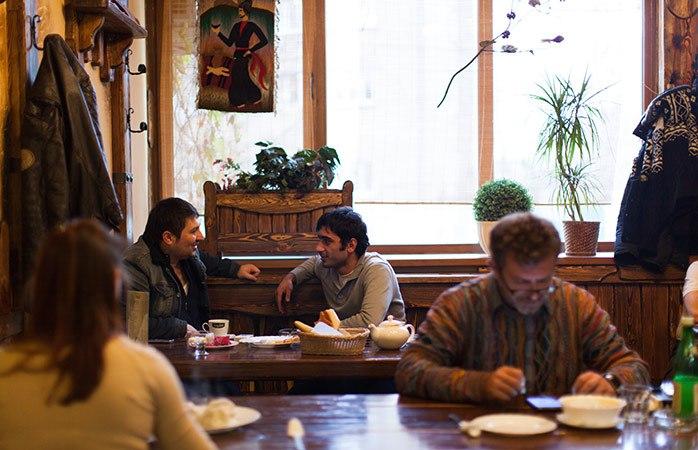 Ресторан Чито-Ра