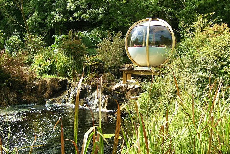 Проект Kevin Cooper Garden Design Вы наверняка уже видели эту фотографию — подборку вроде «14 сказоч