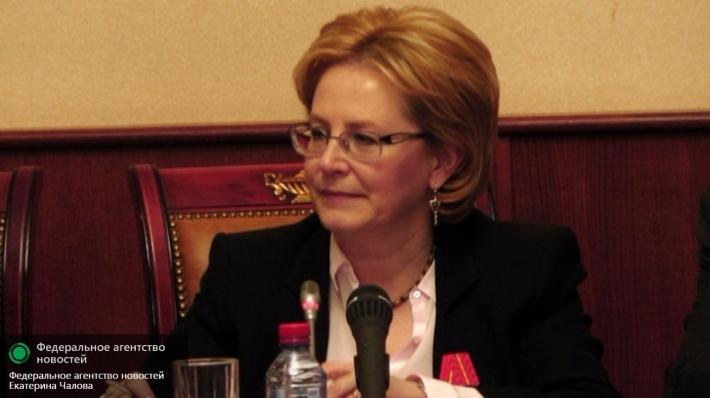 Министр здравоохранения Скворцова: случай вбелгородской клинике вопиющий