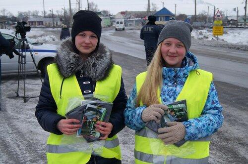 Ремень безопасности в Барабинске