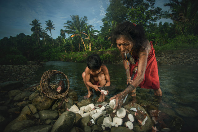 Inside the Life of the Mentawai Tribe