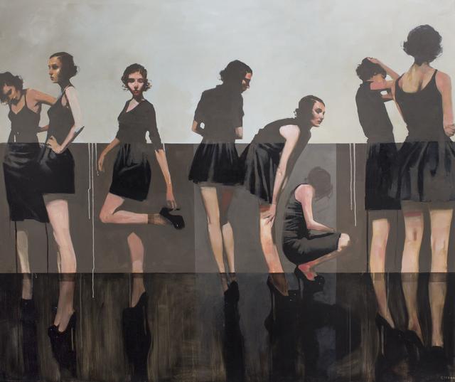 artsy.net/artist/michael-carson