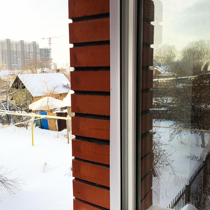 Вид с балкона которого нет