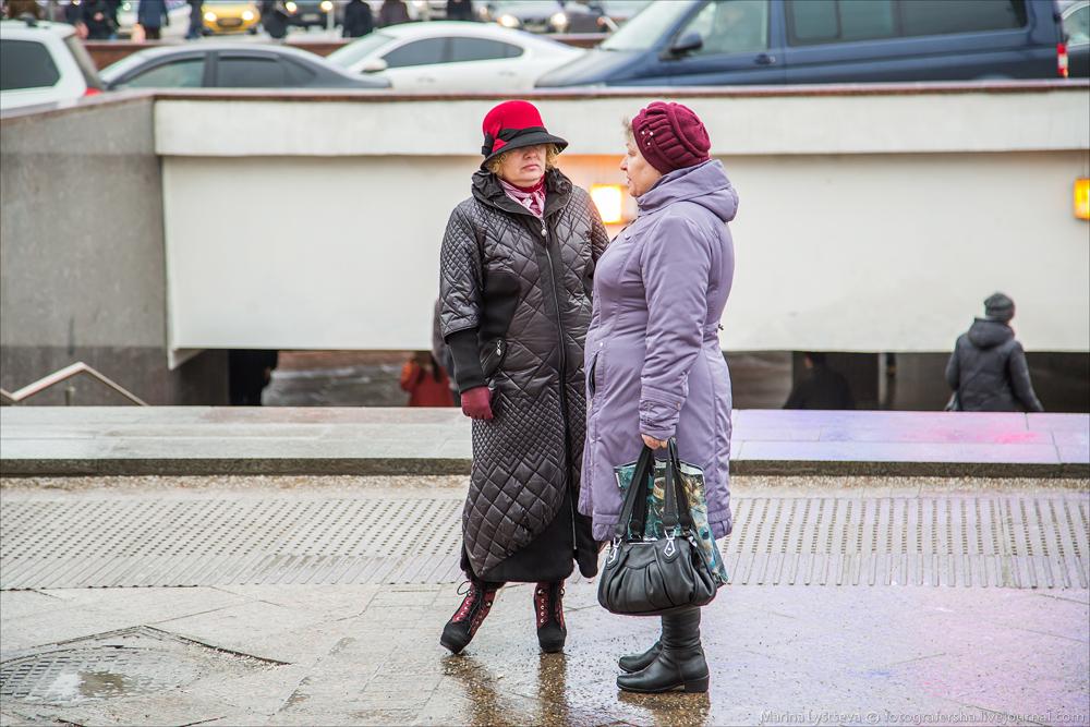 В Москве продолжается снос торговых павильонов