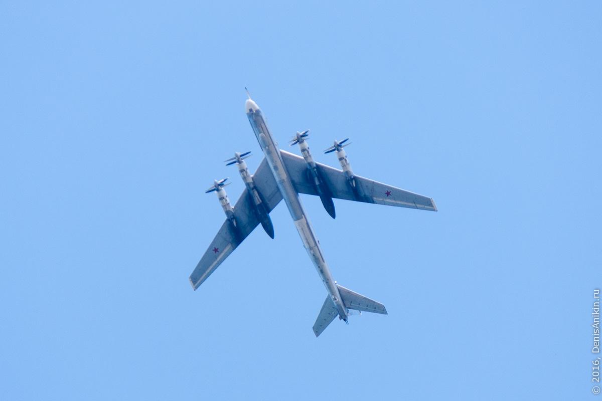 Ту-95МС 5