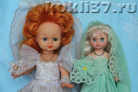 цветы для куклы