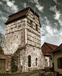 Hueterturm
