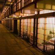 Камеры в тюрьме