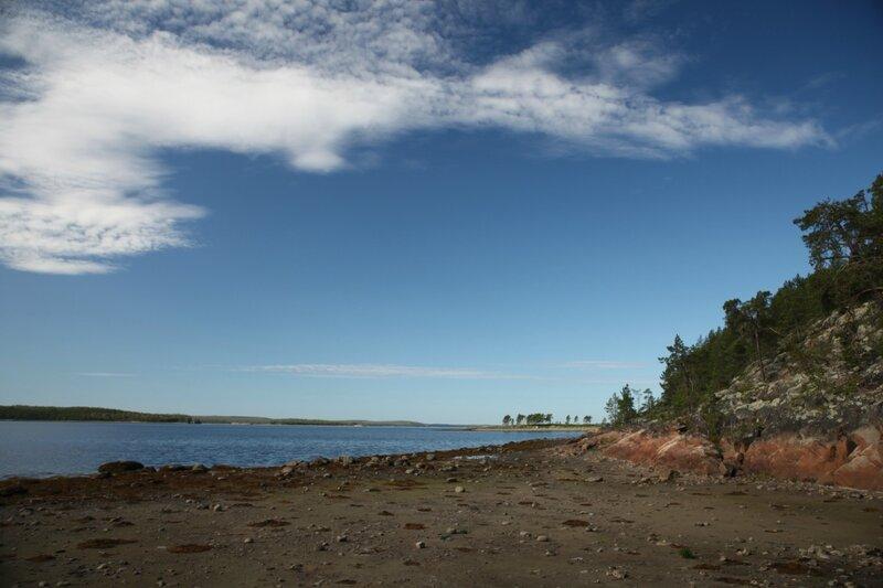 Остров Сидоров