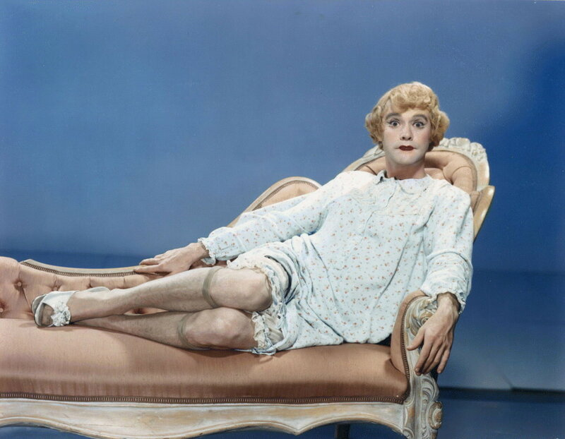 'Some Like It Hot' Movie Stills