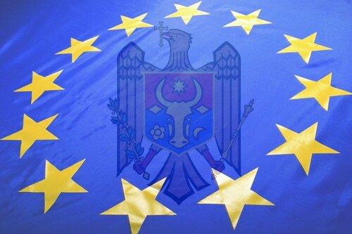 Евросоюз просят урегулировать ситуацию в Молдове