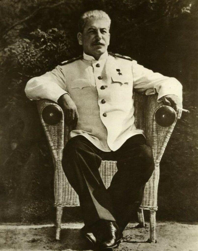 1953 Сталин Журнал Советский Союз1.jpg