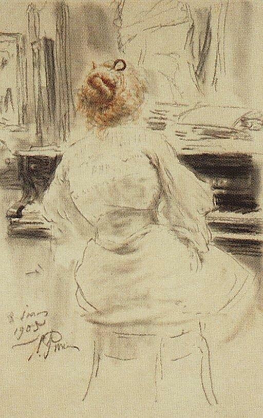 За роялем. 1905.jpg