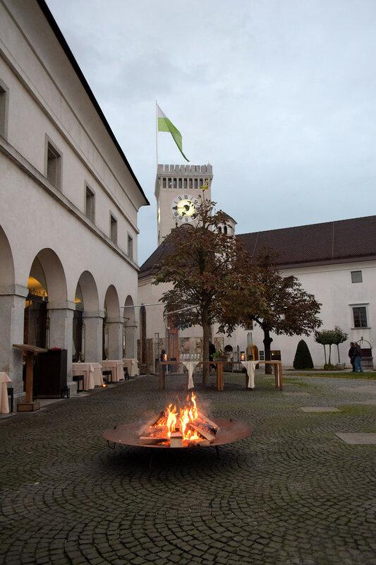 Автопутешествие из Петербурга в Словению и Хорватию (острова Лошинь и Крк) осенью 2015 года.