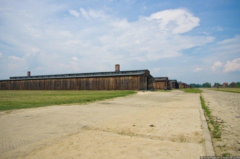 Фотоэкскурсия. Концлагерь Освенцим / Аушвиц 0 105d12 7b2587ae XL
