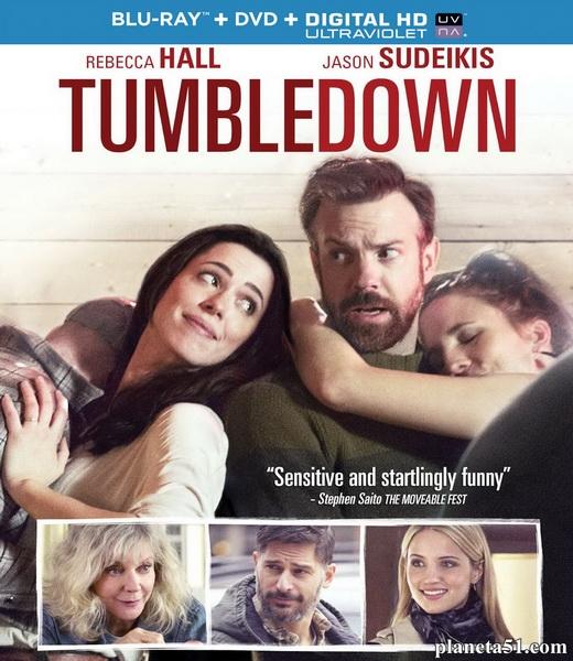 Обветшалый / Tumbledown (2015/BDRip/HDRip)